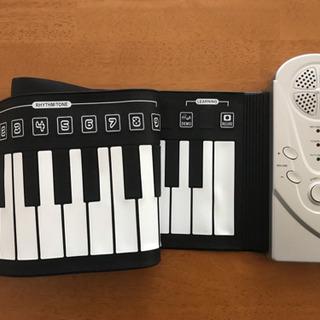 進研ゼミ小学講座 ローリングピアノ