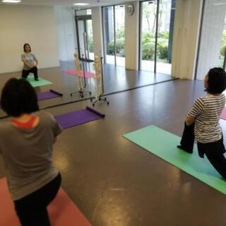 理学療法士による姿勢改善レッスン 姿勢を変える。身体が変わ…