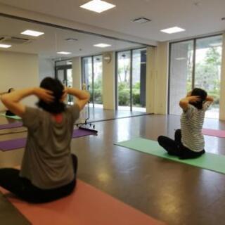 理学療法士による姿勢改善レッスン 姿勢を変える。身体が変わる。姿勢改善の姿勢づくりレッスン『美しい姿勢のつくり方』9/13·27開催! - スポーツ