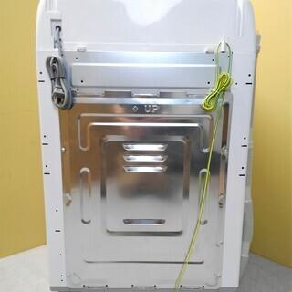 トラック貸出可 SHARP シャープ 8.0kg 全自動洗濯機 ES-GV80M-P 2013年製 - 売ります・あげます