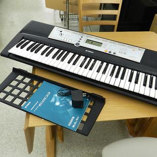 YAMAHA/ヤマハ 電子キーボード ポータトーン 61鍵盤 P...