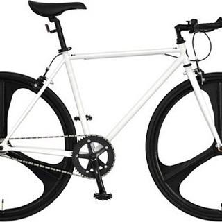 シングル ピストバイク (新車)