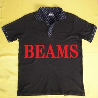 BEAMS ビームス 半袖シャツ サイズM