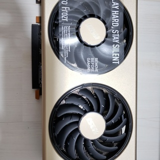 Radeon MSI 5700xt evoke