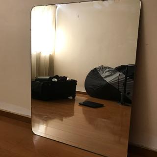 ベース放出品 鏡
