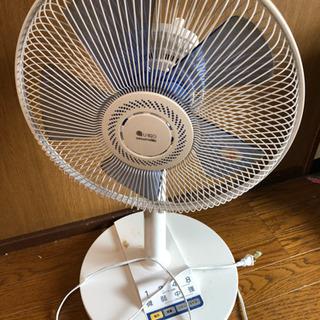 中古扇風機