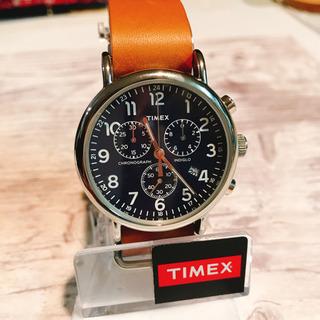 【新品】TIMEX/ウィークエンダー/セントラルパークシリーズ
