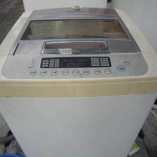 LG WF-55WPA 洗濯機5.5キロ 2011年製