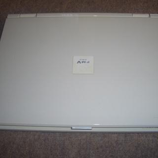 Windows7 ノートパソコン FMV-BIBLO NF/B4...