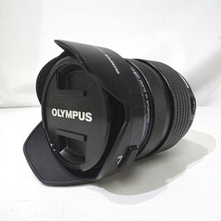 美品 オリンパス 12-40mm 1:2.8 PRO M.ZUI...