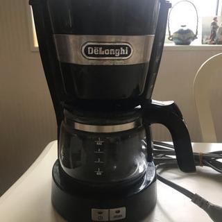 デロンギドリップコーヒーメーカー