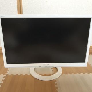 ☆美品☆ 液晶テレビ SHARP  AQUOS 22型 LC-2...