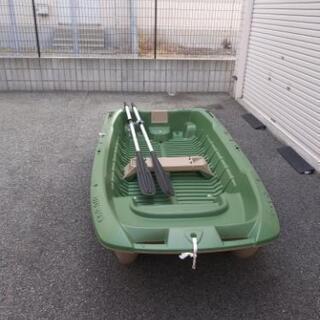 bic245 ボート未使用