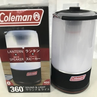【駅近】LEDランタン Coleman 200003424…
