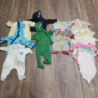 新生児~6ヶ月くらいまでの服