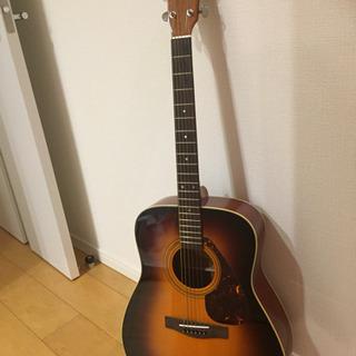 美品!YAMAHA ギター F620 TBS