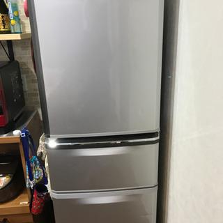 冷蔵庫 中古 300L