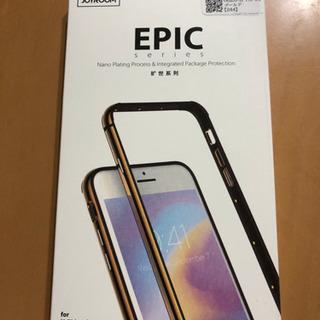iPhone7or8 バンパーケース