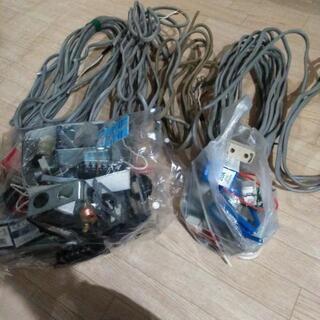 第2種電気工事士技能試験 材料