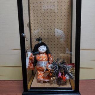 日本人形 女の子