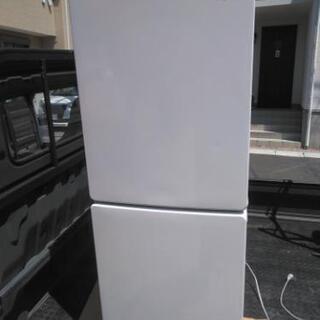 ハイアール HAIER JR-NF148A冷蔵冷凍庫 148L ...