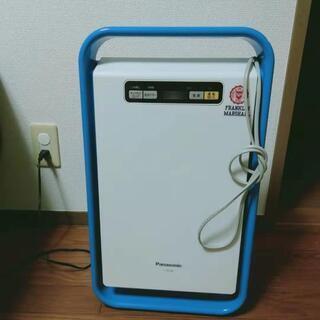 パナソニック製空気清浄機