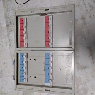 ライオン事務器 キ-ボックス K-20N 鍵つき