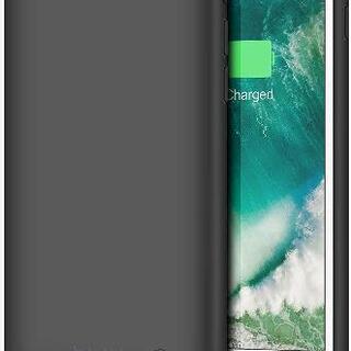 【新品未使用】iPhone6/6s/7/8 対応 バッテリー内蔵...