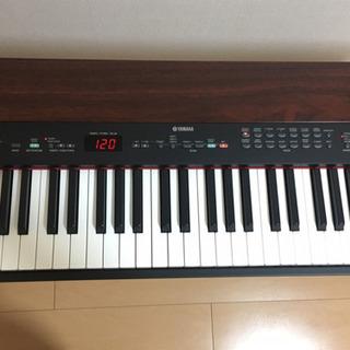 ヤマハ電子ピアノYAMAHA P-120 美品¥35,000