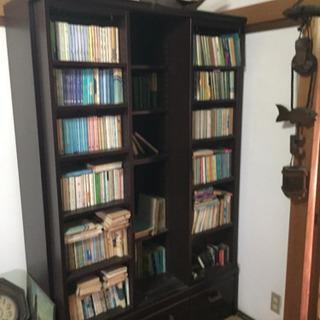 家処分のため、本棚など格安で‼️ - 一宮市