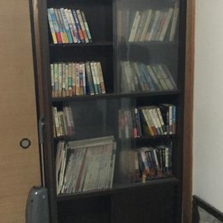 家処分のため、本棚など格安で‼️