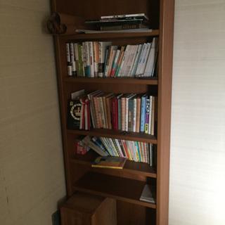 家処分のため、本棚など格安で‼️ − 愛知県