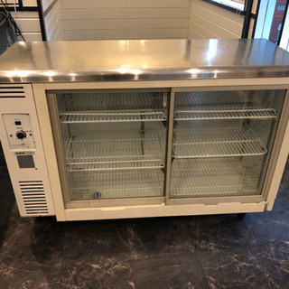 冷蔵ショーケース 、業務用冷蔵庫 、レストラン冷蔵庫