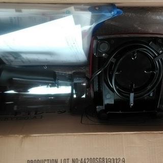 バイタミックス TNC5200 レッド 日本仕様 正規品
