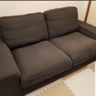 IKEA イケア KIVIK シーヴィク ソファの画像