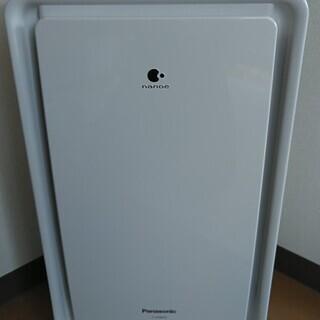 加湿器&空気清浄器 panasonic(型式:F-VX40H3)