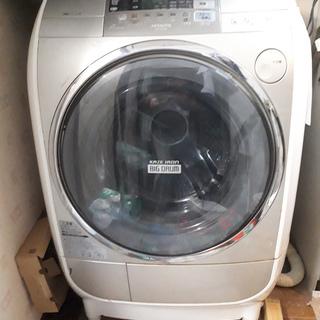 ドラム式洗濯機 日立BD-V3100L 2009年式