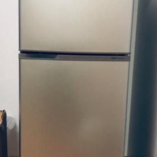 取引き中  2ドア冷蔵庫 2010年製 10月お渡し