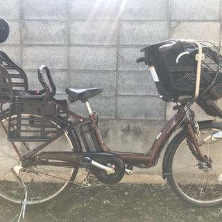 9-90 電動自転車ブリジストンアンジェリーノ