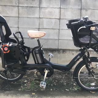 9-92 電動自転車ブリジストンアンジェリーノ