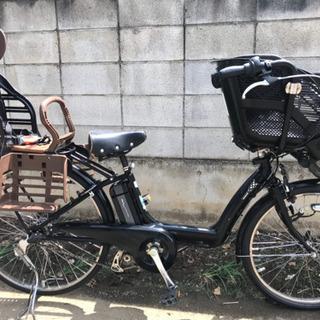 9-93 電動自転車ブリジストンアンジェリーノ