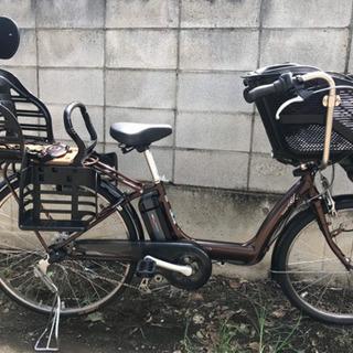9-94 電動自転車ブリジストンアンジェリーノ