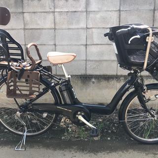 9-96 電動自転車ブリジストンアンジェリーノ