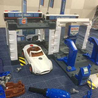 bosch car sarvis 知育玩具