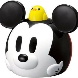 ミッキーマウス 英語 はいはい