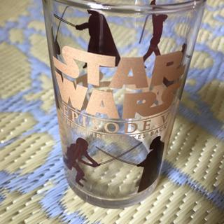 スターウォーズ グラス 1個