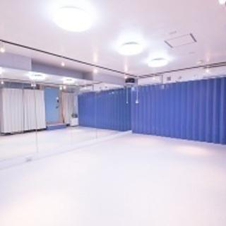 池袋にある防音ダンススタジオ 池袋 MIB レンタルスタジオ