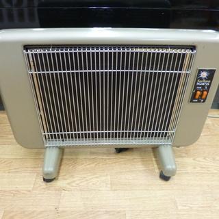 サンルーム 550N 遠赤外線暖房器 電気ヒーター パネルヒータ...