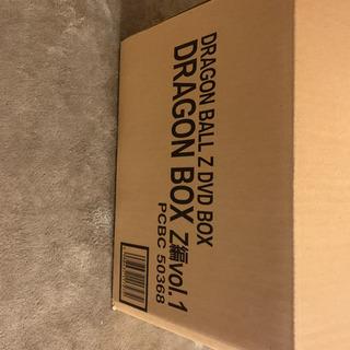 DRAGON BALL Z DVD-BOX DRAGON BOX...