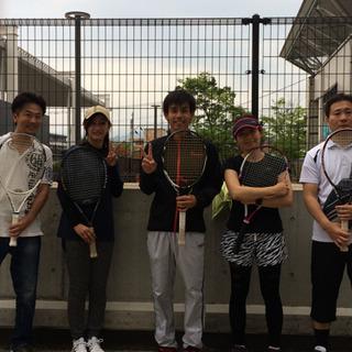 【テニス】大野城市の初級者向けテニスレッスン(熱血テニススクール)